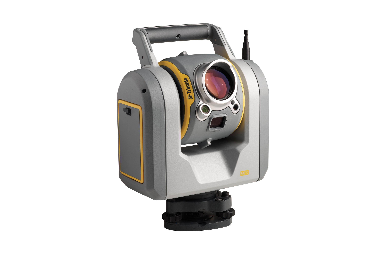 Allterra DNO - 3D-Laserscanner Trimble SX10