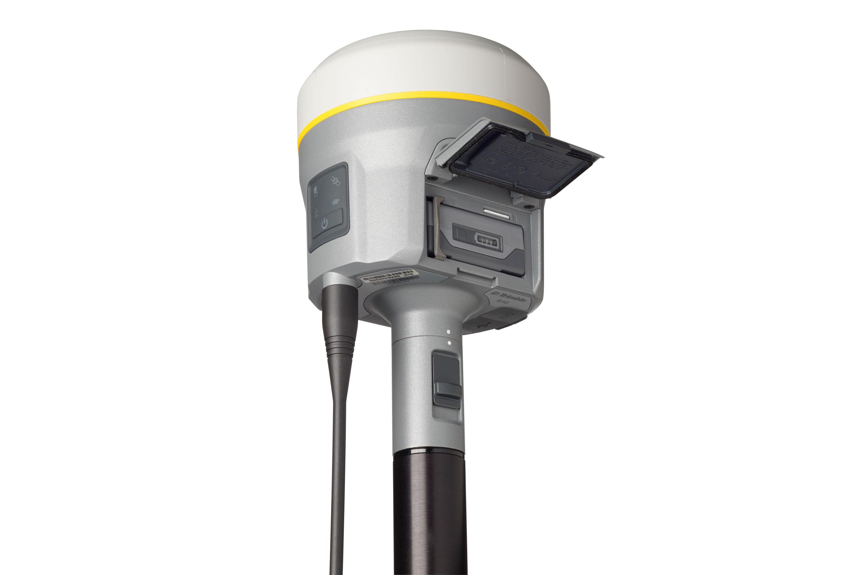 Allterra DNO - GNSS Systeme Trimble R10