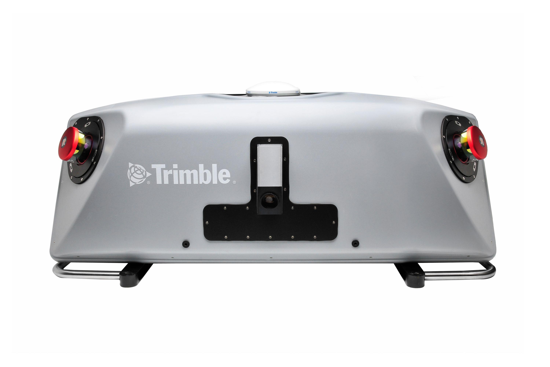 Herzog Systemtechnik - Mobile Mapping Trimble MX8