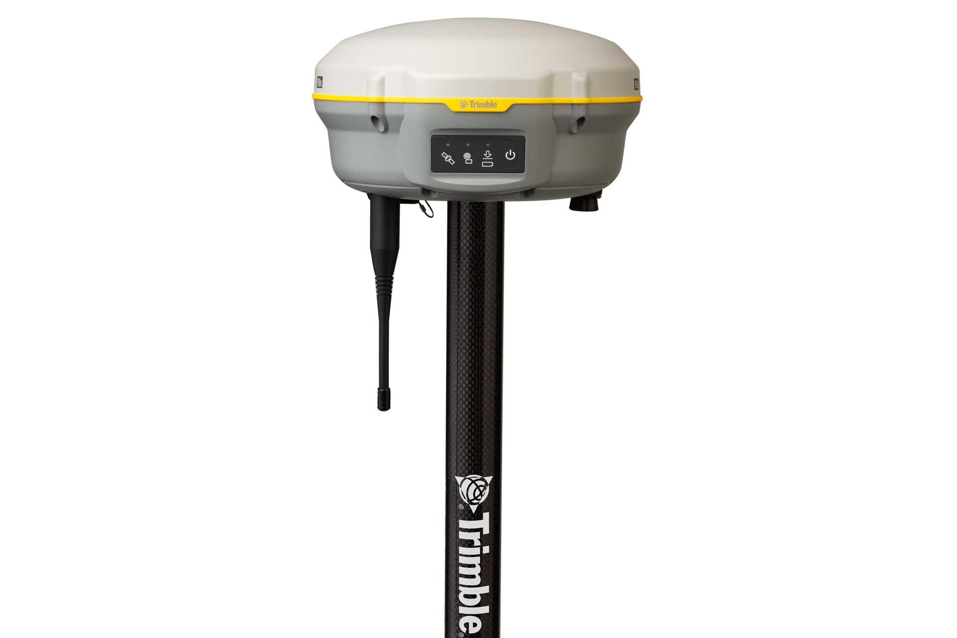 Trimble GNSS Systeme R8