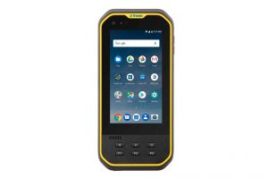 Mapping GIS | Trimble Nomad 5