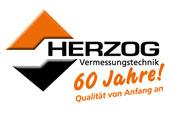 60 Jahre Herzog Vermessungstechnik