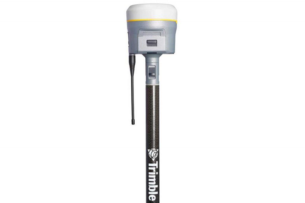 GNSS Systeme |Trimble R12i | Vermessungstecnik